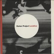 Click here for more info about 'Gotan Project - Lunático'