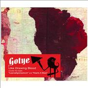 Click here for more info about 'Gotye - Like Drawing Blood'