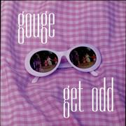 Click here for more info about 'Gouge - Get Odd'