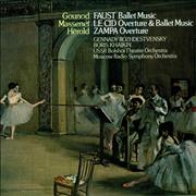 Click here for more info about 'Charles Gounod - Faust - Ballet Music'