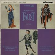Click here for more info about 'Charles Gounod - Highlights From Faust'