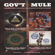 Click here for more info about 'Gov't Mule - 20th Anniversary Celebration'