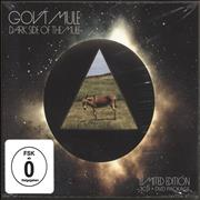 Click here for more info about 'Gov't Mule - Dark Side Of The Mule'