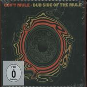 Click here for more info about 'Gov't Mule - Dub Side Of The Mule'