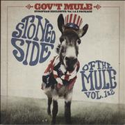 Click here for more info about 'Stoned Side Of The Mule - Vol.1 & 2'