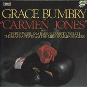 Click here for more info about 'Grace Bumbry As Carmen Jones'