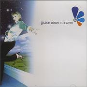 Click here for more info about 'Grace - Down To Earth'