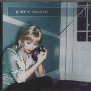 Click here for more info about 'Grace - If I Could Fly'