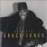 Click here for more info about 'Grace Jones - Classic Grace Jones'
