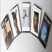 Click here for more info about 'Grace Jones - Collection of 5 Albums'