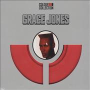 Click here for more info about 'Grace Jones - Colour Collection'
