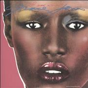 Click here for more info about 'Grace Jones - I Need A Man - RSD 15'