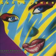 Click here for more info about 'Grace Jones - I'm Not Perfect [But I'm Perfect For You]'