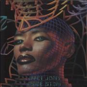 Click here for more info about 'Grace Jones - Inside Story'