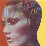 Click here for more info about 'Grace Jones - Muse'