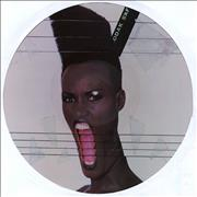 Click here for more info about 'Grace Jones - Slave To The Rhythm'