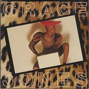 Click here for more info about 'Grace Jones - The Hunter Gets Captured By The Game'