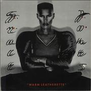 Click here for more info about 'Grace Jones - Warm Leatherette'