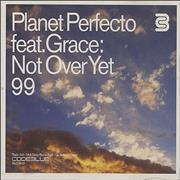 Click here for more info about 'Grace - Not Over Yet 99'