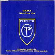 Click here for more info about 'Grace - Not Over Yet'