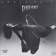 Click here for more info about 'Grace Slick - Dreams'