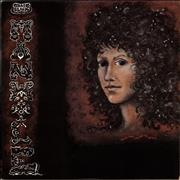 Click here for more info about 'Grace Slick - Manhole + Booklet'