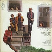 Click here for more info about 'Grace Slick - Somebody To Love'