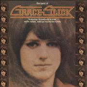 Click here for more info about 'Grace Slick - The Best Of Grace Slick'