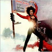 Click here for more info about 'Grace Slick - Welcome To The Wrecking Ball'