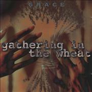 Grace (rock) Gathering In The Wheat UK 2-CD album set