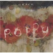 Grace (rock) Poppy UK CD album