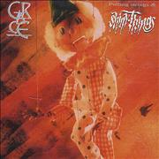 Grace (rock) Pulling Strings & Shiny Things Canada CD album
