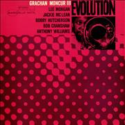 Click here for more info about 'Grachan Moncur III - Evolution - DMM'
