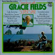 Click here for more info about 'Gracie Fields - Singalong With Gracie Fields Superstar'