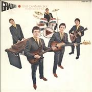 Click here for more info about 'Graduate - Elvis Cantaria Ska'