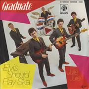 Click here for more info about 'Graduate - Elvis Should Play Ska'