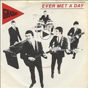 Click here for more info about 'Graduate - Ever Met A Day - Picture sleeve'