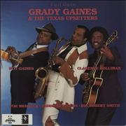 Click here for more info about 'Grady Gaines & The Texas Upsetters - Full Gain'