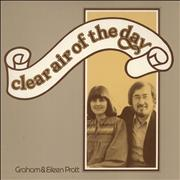 Click here for more info about 'Graham & Eileen Pratt - Clear Air Of The Day'