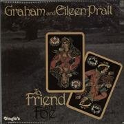Click here for more info about 'Graham & Eileen Pratt - To Friend And Foe'