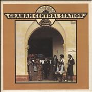 Click here for more info about 'Graham Central Station - Graham Central Station + Lyric Insert'