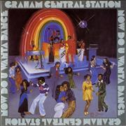 Click here for more info about 'Graham Central Station - Now Do U Wanta Dance'