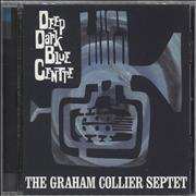 Click here for more info about 'Graham Collier - Deep Dark Blue Centre'