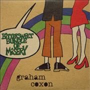 Click here for more info about 'Graham Coxon - Bittersweet Bundle Of Misery'