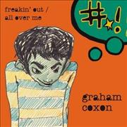 Click here for more info about 'Graham Coxon - Freakin' Out / All Over Me'