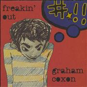 Click here for more info about 'Graham Coxon - Freakin' Out'