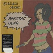 Click here for more info about 'Graham Coxon - Spectacular'