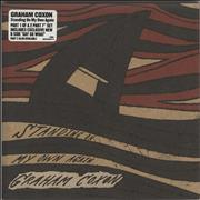 Click here for more info about 'Graham Coxon - Standing On My Own Again'