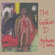 Click here for more info about 'Graham Coxon - The Golden D'