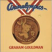 Click here for more info about 'Graham Gouldman - Animalympics'